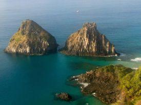 Fernando de Noronha é o destino mais seguro para férias e passeios