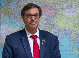 Ministério do Turismo solicita regra clara para entrada de turistas na Europa