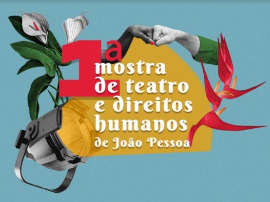 Começa nesta quinta, 13, Mostra de Teatro e Direitos Humanos